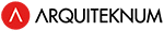 Arquiteknum Logo